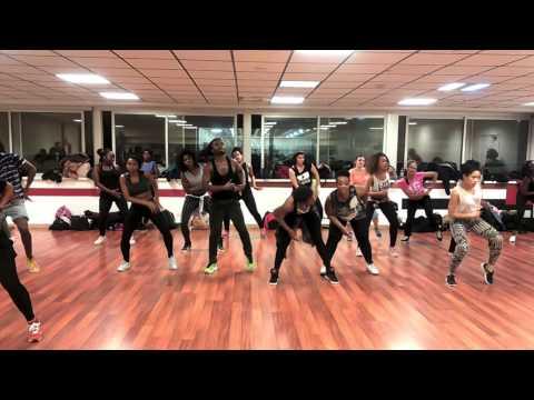 The Groove - Segura o corpo - Lionel Choreography