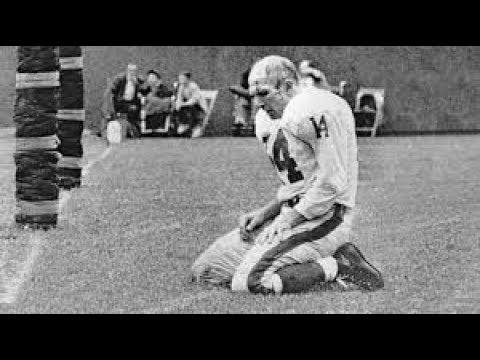 Remembering Y.A. Tittle, Jim Landis, Bob Schiller, Jimmy Beaumont