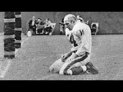 Remembering Y.A. Tittle, Jim Landis, Bob Schiller, Jimmy Beaumont