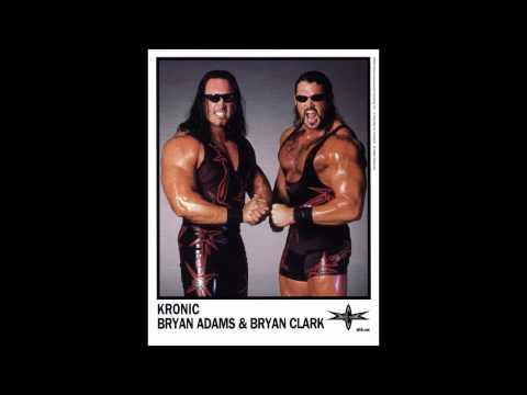 WCW Kronik Theme