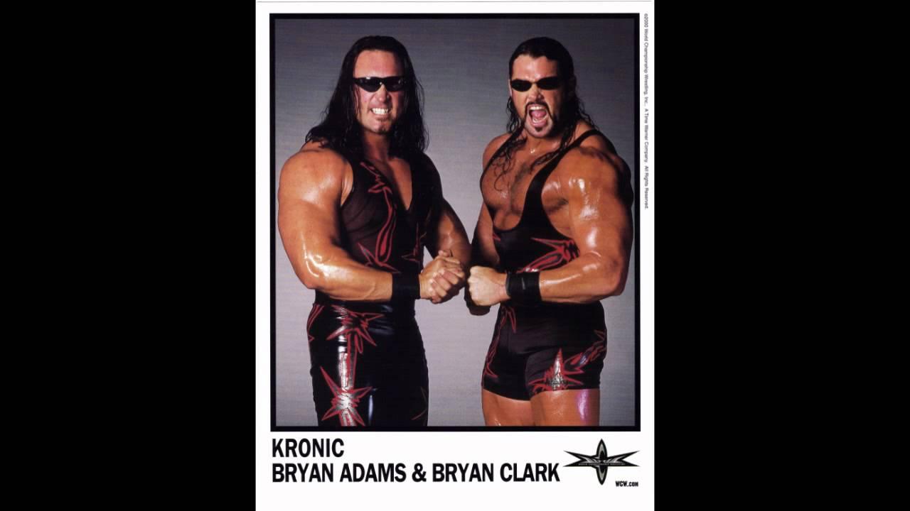 WCW Kronik Theme - YouTube