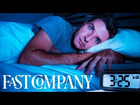 How To Do The 4 A.M. Wakeup Right | Fast Company