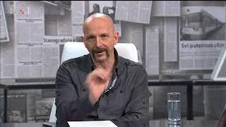 Nedjeljom u 2 - Goran Dević