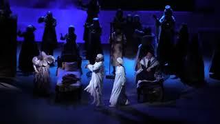 Tevye's Dream - Fiddler On The Roof (Jessica Vosk)