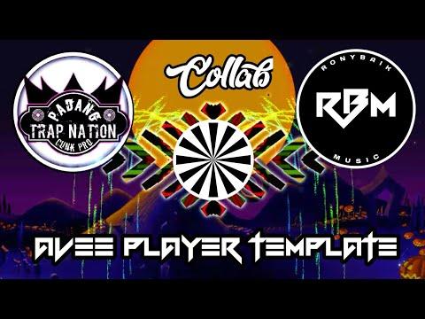PADANG TRAP NATION X RONYBAIK MUSIC || AVEE PLAYER COLLAB