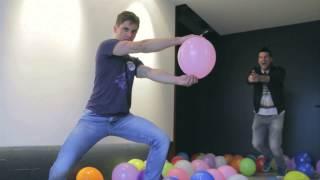 POP 101 Balloons