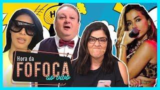 🔥Vídeo: JACQUIN É FLAGRADO COM MULHER EM MANAUS + SIMARIA REVELA NOVA DOENÇA + ANITTA SE POSICIONA