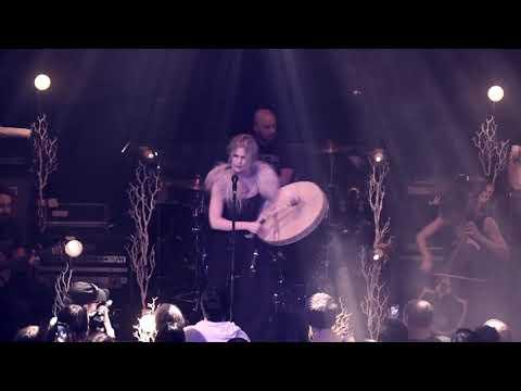 Myrkur - Fager Som En Ros (Swedish folksong) live in Glasgow Mp3