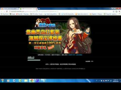 Hướng dẫn tạo tài khoản http://hzdmx.4399.com/