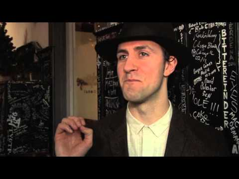 Maximo Park interview - Paul Smith (part 1)