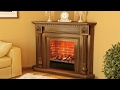 Electric Fireplace Dimplex Juneau Opti Myst Review  For your design and renovation