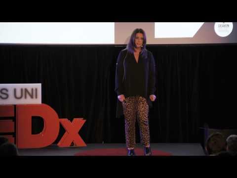 Carbon Fibre is the New Black | Bronwyn Fox | TEDxFlindersUniversity