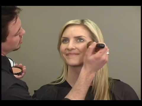 DYG Cosmetics - Post-Facial Treatment Makeup Application