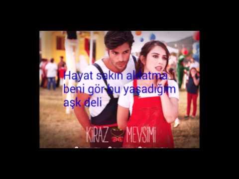 Hayat Sakın Aldatma Beni (lyrics)