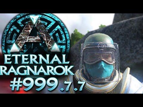 ARK #999.7.7 Eternal Predator Rüstung ARK Deutsch German Gameplay