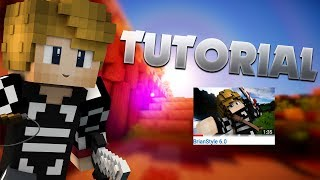 Minecraft Montage Tutorial [PvP Edit, Replay Mod]
