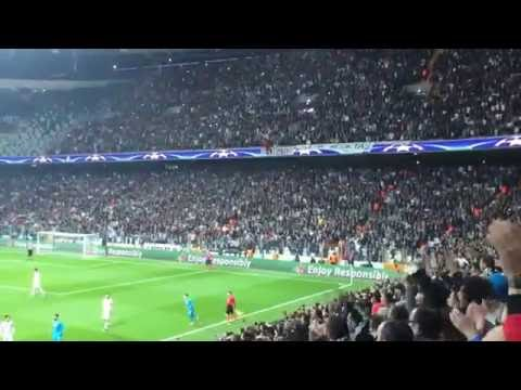 Beşiktaş-Napoli 3 lü