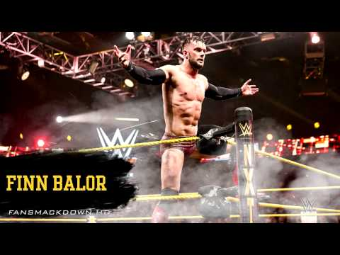 """2014: Finn Bálor 1st WWE Theme Song - """"Catch Your Breath"""" (WWE-Edit) + Download Link"""