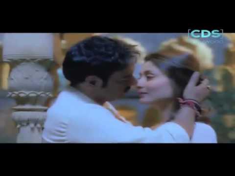 Gori Tere Pyaar Mein  Kareena Kapoor & Imran Khan Kissing Scene Low