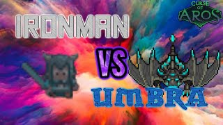 Curse of Aros Iron Man Vs Umbra!(Mobile)