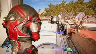 Krogan Gladiator Platinum Solo (Mass Effect Andromeda)