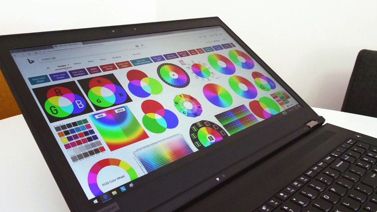 Lenovo ThinkPad P72 Review | Intel Coffee Lake Core i7