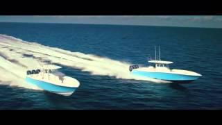 Invincible Boats Promo