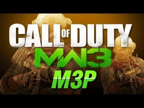 MW3Party Squad - M3P`Squad Moment