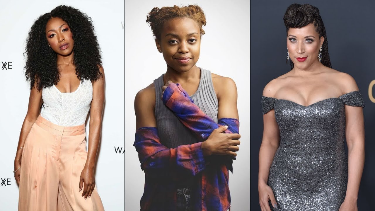 Download A Black Lady Sketch Show Cast Real Name & Age