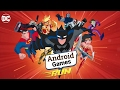NEW 5 BEST DC Comics Android and iOS Games 2017