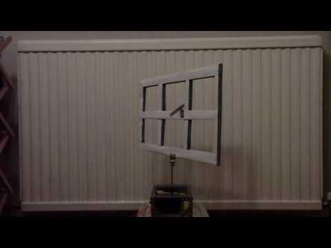 Adelbert Ames Window Meccano Ames 39 s Window Illusion