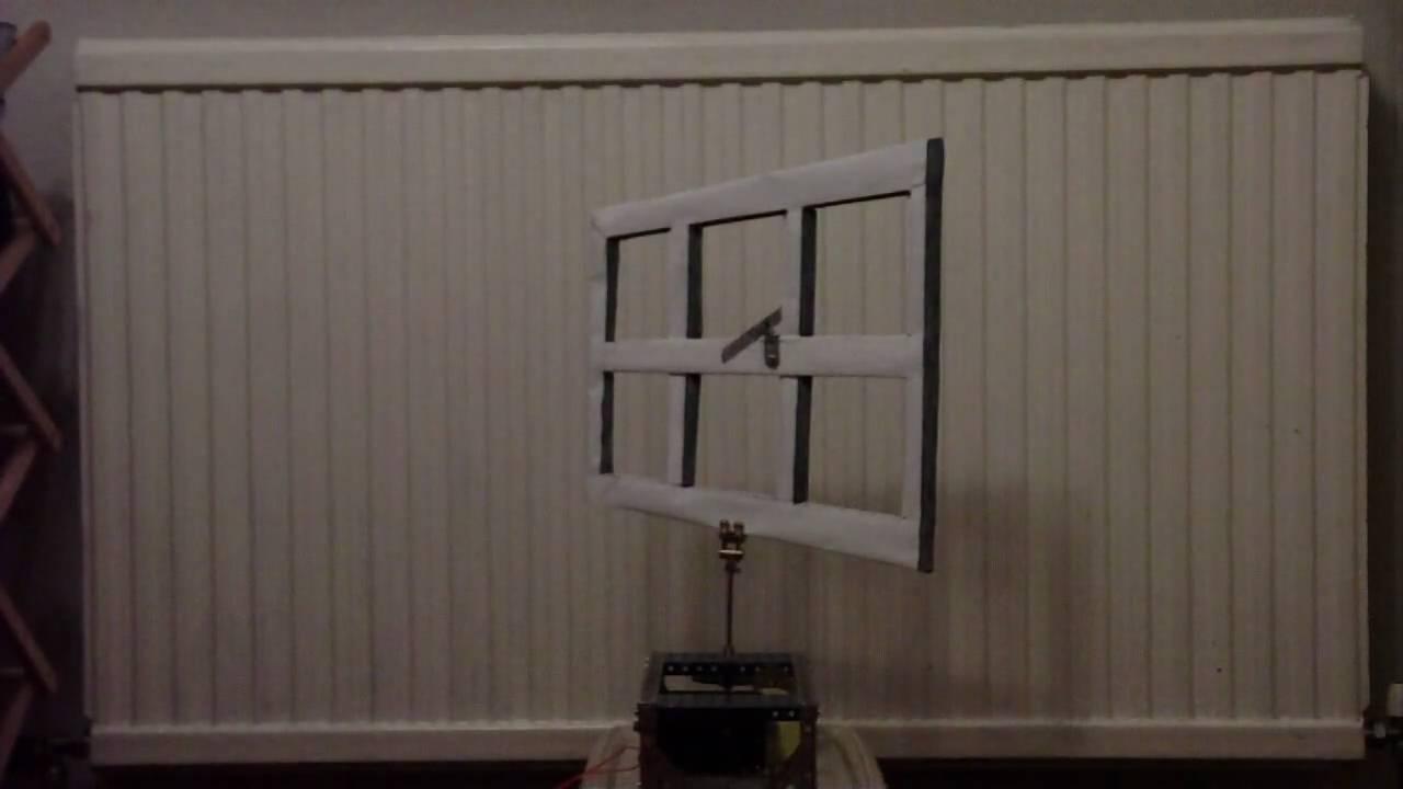 meccano ames s window illusion youtube