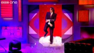 Snowed In -  Friday Night With Jonathan Ross - BBC One