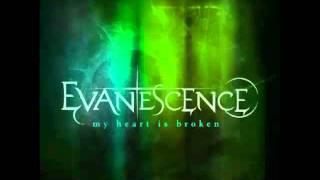Evanescence: My Heart Is Broken (Pop Mix) [Radio Edit]