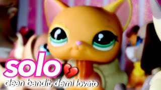LPS MV: Solo - Clean Bandit ft. Demi Lovato MP3