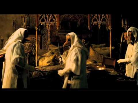 Tiempo de Brujas - Trailer Castellano