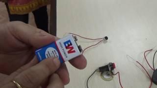 Baixar basic electronic laboratory Hindi