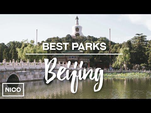 Beijing's Best Parks - Best of Beijing