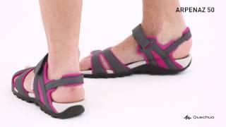 видео Купить обувь Quechua в интернет-магазине, каталог Октябрь – Ноябрь 2017
