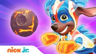 PAW Patrol Mighty Pups Charged Up ⚡Ep. #6 🐶Nick Jr.