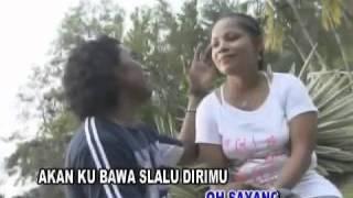 Gadis Papua - Yossi Rupikora