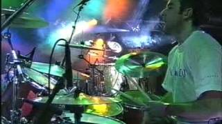 Faithless - Take the long way home (Pinkpop 1999)