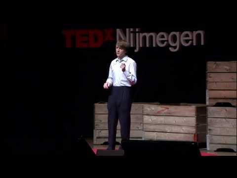 Bring on the medical revolution : Jack Andraka at TEDxNijmegen 2013