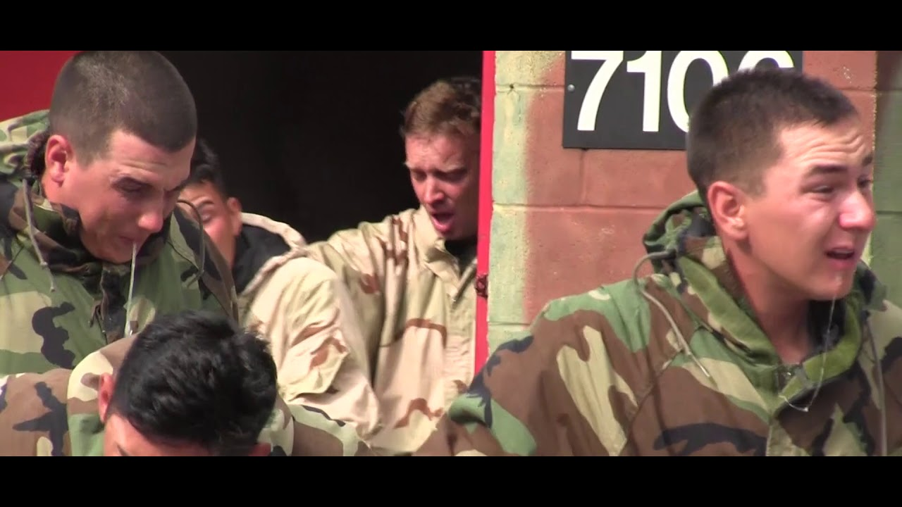 How to Kill It at Army ROTC Advanced Camp | Author G R  Wilson com