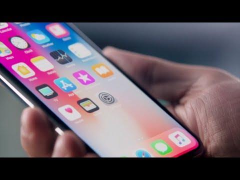 Download Youtube: Das ist das iPhone 8 und das neue iPhone X (Apple Keynote 12.9.17 Zusammenfassung deutsch)