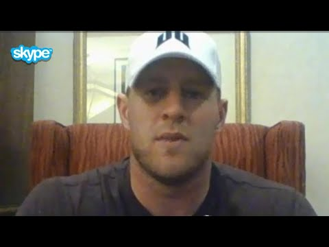 JJ Watt to end crowdfunding campaign for Harvey relief, focus on utilizing funds