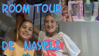 ROOM TOUR NAYELI
