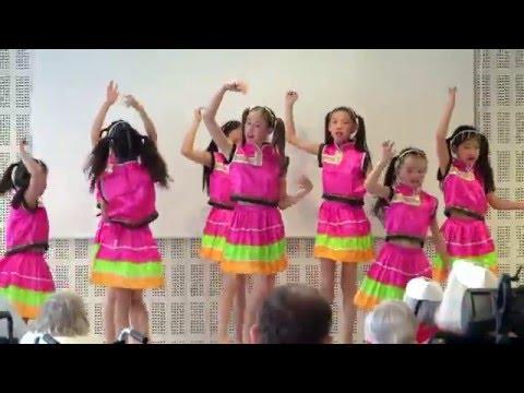 Kinesisk Folklore