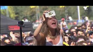 Twenty One Pilots - Lollapalooza Chile 2016