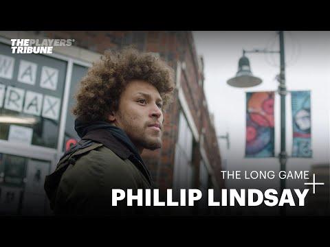 Phillip Lindsay's Family–Foundation–Service plan